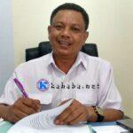 Temuan Kerugian Negara di DPRD, Syamsurih: Kita Kembalikan Secepatnya