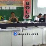 Hasil Rekap PPK Bolo, Ini 10 Besar Parpol Raih Suara Tertinggi DPRD Kabupaten Bima
