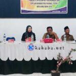 PATBM Dibentuk, DPPPA Ajak Tangani Masalah Anak Bersama