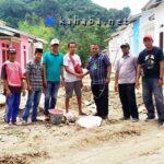 Pekerjaan Rumah Relokasi Terus Digenjot