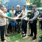 KPU Kabupaten Bima Mulai Distribusi Logistik Pemilu 2019