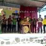 Walikota Bima Buka Secara Resmi Festival Lawata