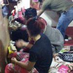 Miliki 6 Poket Sabu-Sabu, Perempuan Ini Digelandang Ke Polres