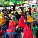 15 Tahun tak Ada Wakil Rakyat, Warga Tanjung Siap Antar Ramdan PKPI Jadi Dewan