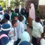 Pekan Out Door, KB TK Yaa Bunayya Perkaya Wawasan dan Pengetahuan Siswa