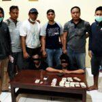 Polres Bima Kota Ungkap Peredaran Narkoba di Sarata