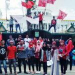 May Day, FGRM Minta Upah Buruh Sesuai UMK Dan UMP