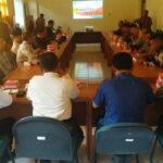 DPRD Kota Bima Studi Banding Pariwisata dan PAD di Lombok Barat