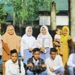 Penarikan Siswa Prakerin SMKN 1 Kempo, Babuju Mandiri Sepakati Kerjasama Kemitraan