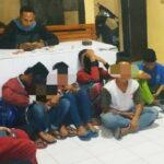 Ledakan Petasan, Puluhan Anak dan Remaja di Bolo Diamankan