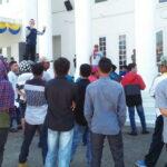 Warga Mande Dilapor Polisi, FMMKB Desak Wawali Klarifikasi
