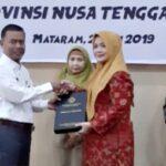 Kelola Uang Tahun 2018, Kabupaten Bima Raih WTP