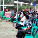 Lolos DPRD Provinsi NTB, Akhdiansyah Doa Syukuran