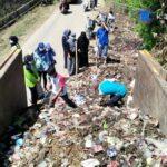 La Rimpu Ajak Masyarakat Bersihkan Perbatasan Ngali – Renda