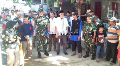 Gubernur NTB Silaturahim di Pondok Pesantren Abubakar As-Syidiq