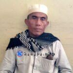 Uangnya Diduga Digelapkan Oknum Pegawai BRI, H Abdul Gani Lapor Polisi