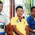 3 ABK Tenggelam di Laut Sangiang Ditemukan