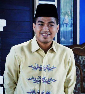 Final, Rahmat Saputra Dari Nasdem Dapat Kursi Dewan di Dapil 2