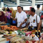 Bagian Ekonomi Pantau Harga Komiditi di Pasar Saat Ramadan