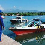 Minimalisir Kecelakaan Laut, Pol Air Cek Kelayakan Perahu Bot