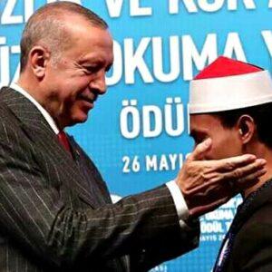 Gubernur NTB Bangga dengan Prestasi Syamsuri Firdaus di Turki