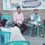 Kelurahan Penatoi Sosialisasi Demam Berdarah dan PHBS