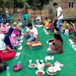 GPMP Bukber Bersama 50 Anak di Desa Rada
