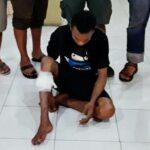 Residivis Pembobol Rumah Ini Ditembak Aparat