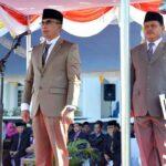 Upacara Hari Peringatan Kebangkitan Nasional, Wawali Ajak Perbaharui Semangat Gotong-Royong
