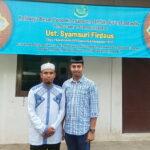 2 Putra Bima Bangun Ponpes di Jawa Barat, Tempat Mondok Qori Internasional Syamsuri Firdaus
