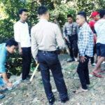Kelompok Pemuda Pesta Miras di Area Wisata, Polsek Madapangga Bertindak