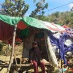 Kehidupan Hajnah Berat, Tiap 2 Bulan Beli Darah Jutaan Rupiah