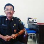 Kaharuddin Undurkan Diri Dari Kepala Dinas Pol PP dan Damkar