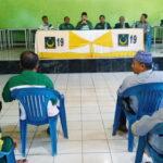 PBB Pleno Pemilihan Wakil Ketua DPRD Kota Bima