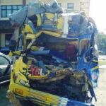 Kecelakaan Maut di Jalan Amahami, Seorang Anak Meninggal Dunia