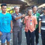 Dianggap Kumuh, DLH Tegur Pengepul Sampah di Kelurahan Lewirato