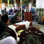 Rite Juara I Lomba Kelurahan Terintegrasi Tingkat Kota Bima 2019