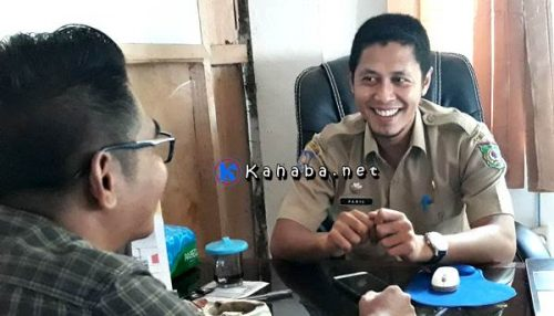 Launching Command Center Pemkot Bima Ditunda