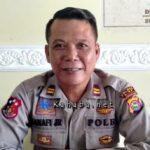 Polisi Ungkap Peredaran Narkoba di Desa Rato, 25 Poket Sabu-Sabu Diamankan