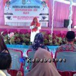 SDN 40 Lepas Siswa Kelas VI dengan Khatam Al Quran dan Gebyar Prestasi