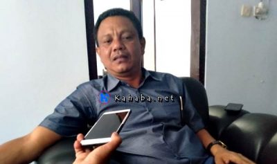 Dapat SK dari DPP PAN, Syamsurih: Amanah ini Akan Saya Jalankan Sebaik-Baiknya