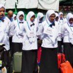 40 Lulusan CPNSD Kabupaten Bima Ikut Latihan Dasar