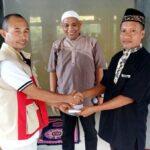 BSMI Serahkan Bantuan dan Gelar Pengobatan Gratis di Ponpes Tahfiz Nurul Jihad