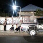 Pasca Putusan, Rumah Ketua MK di Bolo Dijaga Polisi