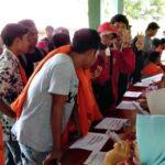 Alan Syahri Terpilih Jadi Ketua BEM STISIP