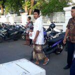 60 Pemuda Lintas Agama dan FKUB Amankan Pelaksanaan Sholat Idul Fitri 1440 H