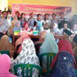 HUT Bhayangkara, Polres Bima Adakan Pengobatan Gratis di Risa