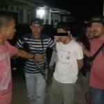 Transaksi Sabu-Sabu, Pemuda Ini Digelandang Ke Polres Bima