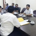 Hasil Klarifikasi di KASN, Walikota Bima Akan Evaluasi Keputusan Mutasi, Rotasi dan Demosi