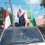Janji Perbaikan Jalan Terus Diingkari, Masyarakat Wera Blokir Jalan